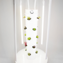 TowerGarden LED light system