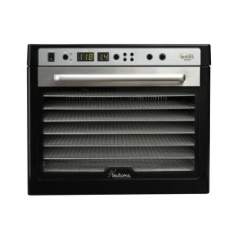 Stainless steel tray for Sedona Combo Dehydrator SD-S9150