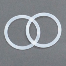 Angel Juicer Silicone Rings