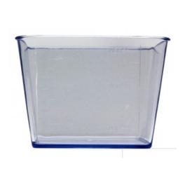 Angel Juicer plastic juice container